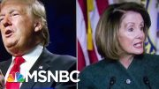 WaPo: House Democrats To Caucus Tuesday To Discuss Impeachment | Hardball | MSNBC 4