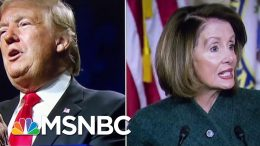 WaPo: House Democrats To Caucus Tuesday To Discuss Impeachment | Hardball | MSNBC 5