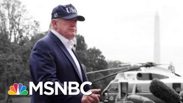 Jon Meacham On 2020: Trump Is In The Political Equivalent Of A Knife Fight | The 11th Hour | MSNBC 1