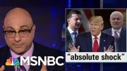 Impeachment Pressure Escalates As Dems Demand Of Whistleblower Complaint | The Last Word | MSNBC 2