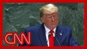 Hear Trump's full remarks on Iran from his UN address 5