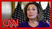 Nancy Pelosi announces formal impeachment inquiry against Trump 4