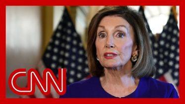 Nancy Pelosi announces formal impeachment inquiry against Trump 10