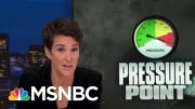 'Game Changer' Ukraine Scandal Prompts New Calls For Impeachment | Rachel Maddow | MSNBC 4