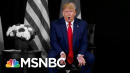 More Democrats Want A Trump Impeachment Inquiry After Damning Ukraine Report | The 11th Hour | MSNBC 9