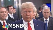 Trump Ordered Military Aid Withheld Before Call With Ukraine WAPO Reports | The 11th Hour | MSNBC 3