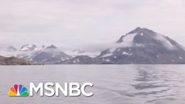 Climate In Crisis Special (Full Episode) | All In | MSNBC 5