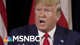 'This Is Insane; This Cannot Happen In America' | Morning Joe | MSNBC 6