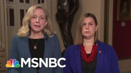 Allegation A 'Game Changer,' Says Homeland Security Member | Morning Joe | MSNBC 5
