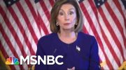BREAKING: Nancy Pelosi Officially Calls For Formal Impeachment Inquiry In Trump | MTP Daily | MSNBC 5