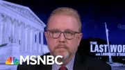 Trump Claims He Will Release Transcript Of Call With Ukraine's President | The Last Word | MSNBC 3