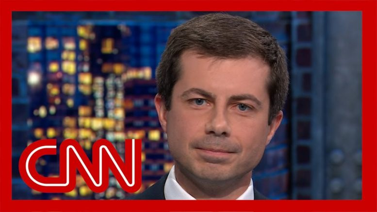 Pete Buttigieg: Impeachment is a moment of truth for this country 1