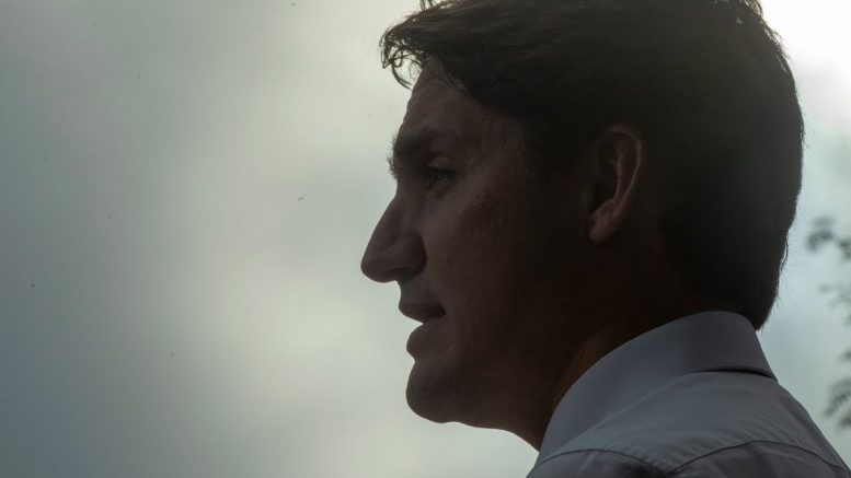 Trudeau denies MP pushed out for not lauding him as feminist 1