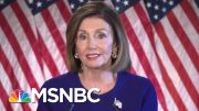 Trump Ukraine Solicitation Forces Nancy Pelosi's Hand On Impeachment | Rachel Maddow | MSNBC 2