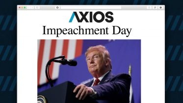 1 Big Thing: Impeachment Day 6