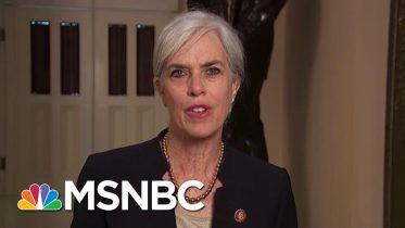 'National Security' Was The Tipping Point, Says House Member | Morning Joe | MSNBC 10