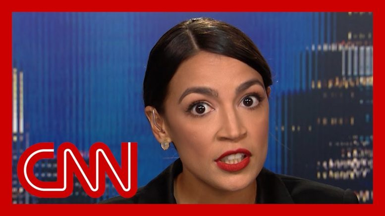 Ocasio-Cortez: Ukraine allegation one of the most serious we have seen 1