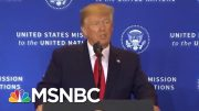 GOP Strategist: Force Republicans To Take A Hard Vote On Impeachment | The Last Word | MSNBC 2