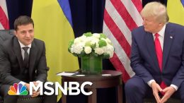 """Trump Prioritizing His Political Interests Is """"The Definition Of Corruption"""" 