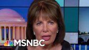 "Rep. Jackie Speier: Whistleblower Complaint ""Nothing Short Of Explosive"" | Rachel Maddow | MSNBC 4"