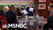 BREAKING: Full Whistleblower Complaint Released | Morning Joe | MSNBC 5