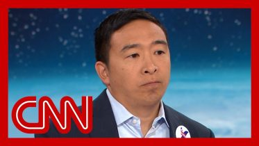 Andrew Yang: You know what's expensive? Poisoning our kids 10