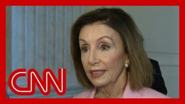 Nancy Pelosi: Barr has gone rogue, and has for a long time 4