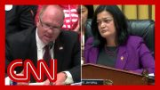 Former ICE director shouts at lawmaker: You work for me! 3