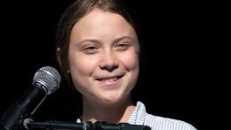 'We are the change': Greta Thunberg addresses climate marchers in Montreal 4