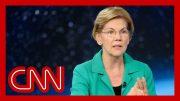 Elizabeth Warren: Where Trump is right now is a nightmare 2