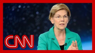 Elizabeth Warren: Where Trump is right now is a nightmare 6