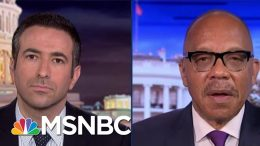 "Pulitzer-Winning Columnist: Giuliani ""Out In Space"" On Ukraine 