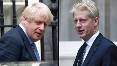 Boris Johnson's brother quits as MP and minister over Brexit 6