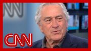Robert De Niro: Trump should not be President. Period. 3
