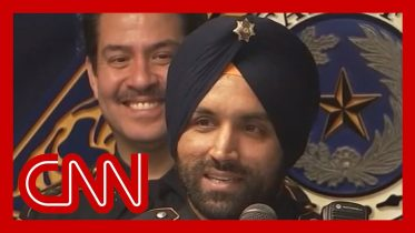 Houston department's first Sikh deputy shot and killed in the line of duty 6