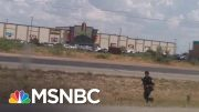Julian Castro: Texas Shooting Is 'Tremendously Heartbreaking' | MSNBC 2