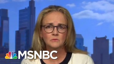 Pentagon Moving Military Funds To Build Trump's Wall 'Ineffective' And 'Stupid' | MTP Daily | MSNBC 6