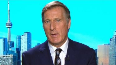 Maxime Bernier: PPC is only 'principled alternative' 6