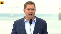 Scheer takes aim at Trudeau and handling of SNC-Lavalin scandal 5