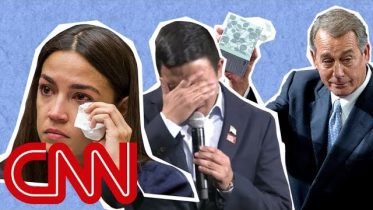 There IS crying in politics 6