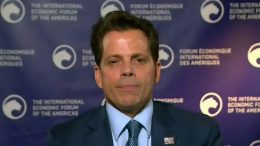 Scaramucci blasts Trump: 'There's severe mental decline going on' 9