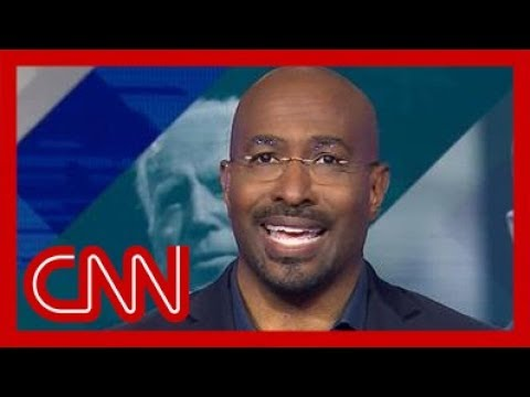Van Jones: America is in a lose-lose scenario 1