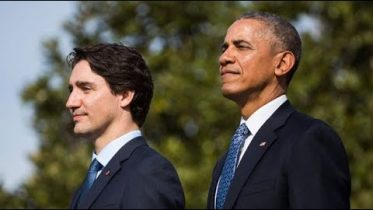 Will Obama's Twitter endorsement of Trudeau sway potential voters? 1
