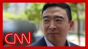 How far can $1,000 a month take Andrew Yang 2