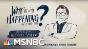 White Identity Politics with Michael Tesler | Why Is This Happening? - Ep 27 | MSNBC 4