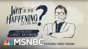 BONUS: Midterm Watch with Daniel Nichanian | Why Is This Happening? - Ep 28 | MSNBC 5