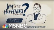 The Trump Scheme To Rig The Census with Dale Ho | Why Is This Happening? - Ep 29 | MSNBC 2