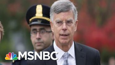 Chaos On Capitol Hill As House GOP Members Disrupt Impeachment Hearing | Deadline | MSNBC 6