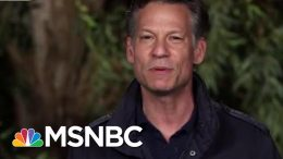 Russian, U.S. Ceasefire Playbooks End w/Destruction Of Kurdish Enclave In Syria   MTP Daily   MSNBC 6