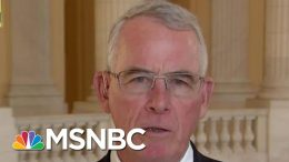 Rooney On GOP's Handling Of Impeachment Inquiry: 'I'm Not Cut Out For This...''   MTP Daily   MSNBC 4